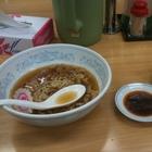 Ramen Soup for the Soul