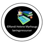 Randi Helene Myrhaugs learingsressurser
