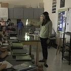 Rathman Science Lab