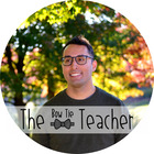 Raul Villanueva - The Bow Tie Teacher