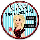RAW Materials 4U