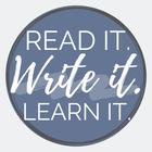 Read it Write it Learn it