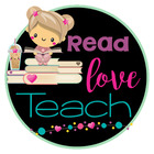 Read Love Teach by Jeanna Knox