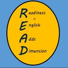 READ - Readiness in English Adds Dimension