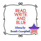 Read Write and Blue