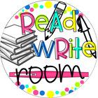 Read Write Room