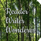Reader Writer Wonderer - Jennifer Kaul