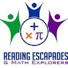 Reading Escapades and Math Explorers