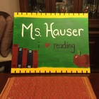 Reading Ideas by Denise Hauser