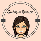 Reading in Room 210
