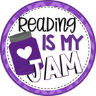 Reading is My Jam