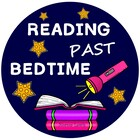 Reading Past Bedtime-Norma Lewis
