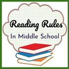 Reading Rules in Middle School