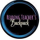 Reading Teacher's Backpack