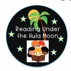 Reading Under the Hula Moon