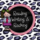 Reading Writing and Rocking