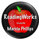 ReadingWorks by Marcia Phillips