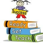 Ready Set Teach Resources