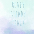 Ready Steady Teach