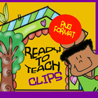 Ready to Teach Clips