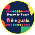 Ready to Teach English and Spanish