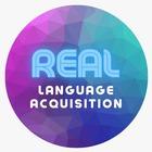 Real Language Acquisition