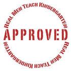 Real Men Teach Kindergarten