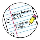 Rebecca Bevacqua