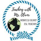 Rebecca Oliver