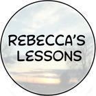 Rebecca's Lessons