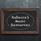 Rebecca's Music Resources
