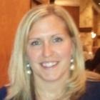 Rebekah the Health and PE Teacher