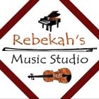 Rebekah's Music Studio