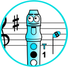 Recorder Songs With Letters