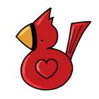 Red Cardinal Crafts