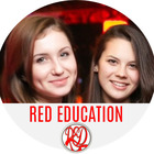 Red Education