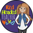 Red Headed Teacher