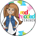 Red Headed Teacher