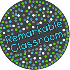 Remarkable Classroom