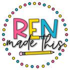 Ren Made This