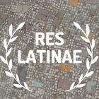 Res Latinae