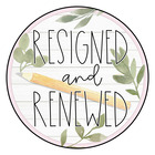 Resigned and Renewed