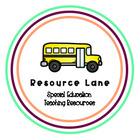 Resource Lane