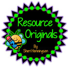 Resource Originals by Sheri Henningsen