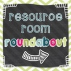 resource room roundabout