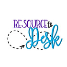 Resource to Desk