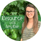 Resource with Amy Rae