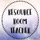 ResourceRoomTeacher