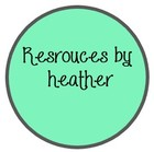 Resources by Heather