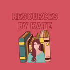 Resources by Kate